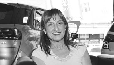 Adelina Fortino