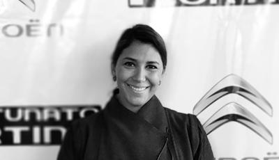 Andrea Aranda