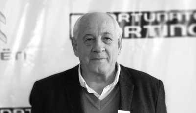 Domingo Stanich