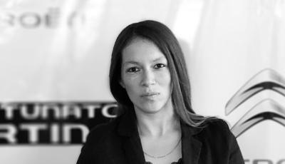 Marta Quinteros