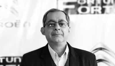 Julio Alvaro