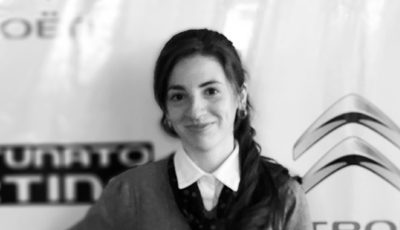 Maria José Fernández