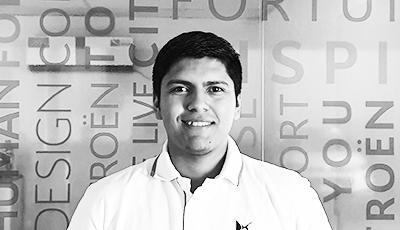 Andrés Palavecino