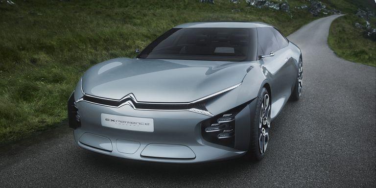 CX Concept