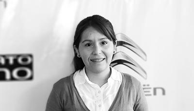 Griselda Gómez